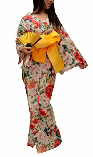 Women (The Traditional Costume Of Japan)