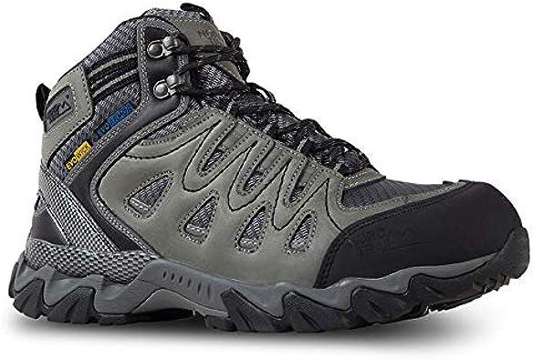 Men - Nubuck Waterproof Boot | Hiking Shoes