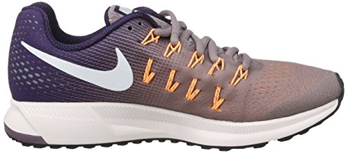 Purple Dynasty 33 Air Femme WMNS Nike Zoom Chaussure Pegasus Viola White de Purple Sport Smoke qvR6wB6x5