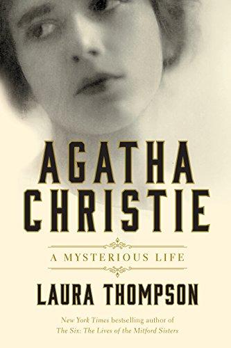 Agatha Christie: A Mysterious Life