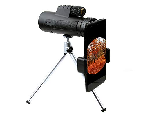 Mounting kamera samping teleskop: best small portable telescopes for
