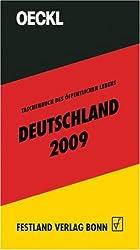 Oeckl. Taschenbuch des Öffentlichen Lebens - Deutschland 2009: Buchausgabe