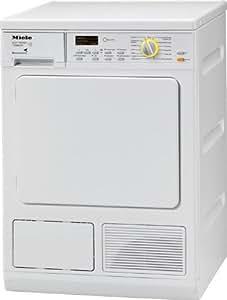 Miele - Secadora Frontal Miele T8986Wplw, Condensacion, Electronico, 8Kg, A