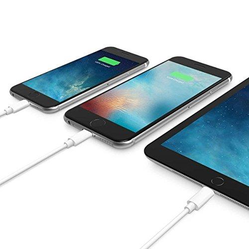 Buy ten foot iphone 7 charger