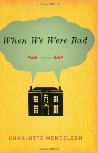 Download When We Were Bad pdf epub