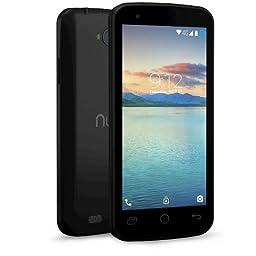 NUU Mobile NU2S 4.5\