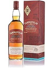 Tamnavulin Sherry Cask Edition, 70 cl