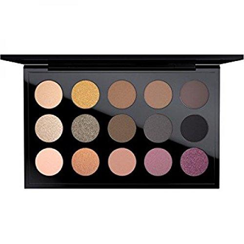 MAC Cosmetics Eye Shadow X 15 - Mellow Moderns - 15 Color Ey