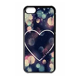 linJUN FENGLove Pink The Unique Printing Art Custom Phone Case for iphone 6 4.7 inch,diy cover case ygtg568972