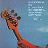LIVE + BONUS CD +2(2CD)(remaster)(paper-sleeve)