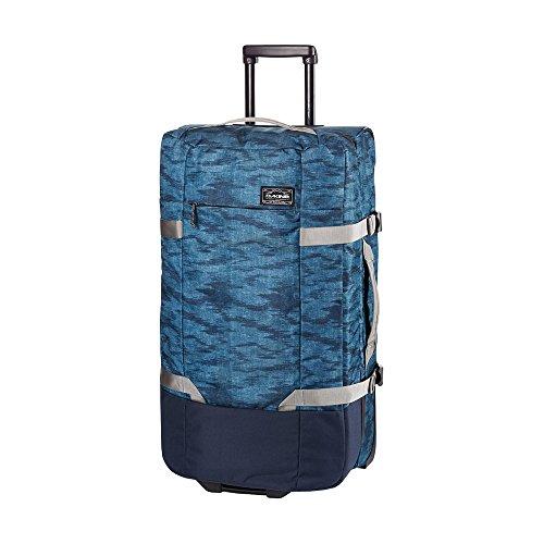 Dakine Split Roller EQ 75L Bag (Stratus,O/S) by Dakine
