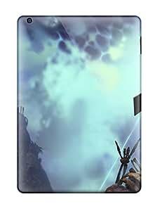 CEIlWPz7033mqJsg JoelNR Brutal Legend Durable Ipad Air Tpu Flexible Soft Case