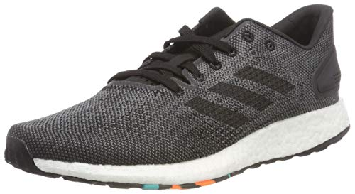 BLACK Black Grey BLACK Pureboost Black CORE CORE DPR GREY CORE Adidas Men CORE x0gwnzSIqf