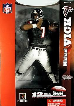 Mcfarlane Toys NFL Sports Picks 12 Inch DELUXE Action Fig...