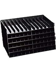 Crafter's Companion SPECN-6 Spectrum Noir Marker Storage Trays, 6/Pack