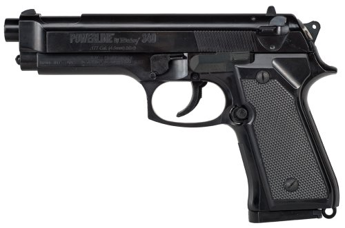 daisy powerline 340 pistol(Airsoft Gun) (Best Spring Loaded Airsoft Pistol)