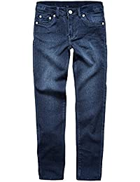 Girls' 710 Super Skinny Fit Soft Jeans