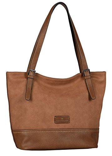 22 Tom cognac Lauri Woman Brown Tailor Bag wUqfYr1U