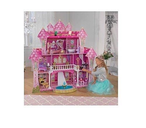 KidKraft Far Far Away Dollhouse by KidKraft