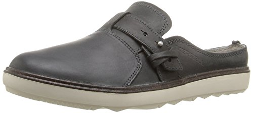 Merrell Women's Around Town Slip-On Shoe, Granite, 7.5 - Merrell Womens Slip On