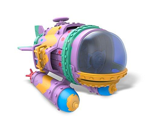 Skylanders SuperChargers: Vehicle Spring Ahead Dive Bomber Character Pack