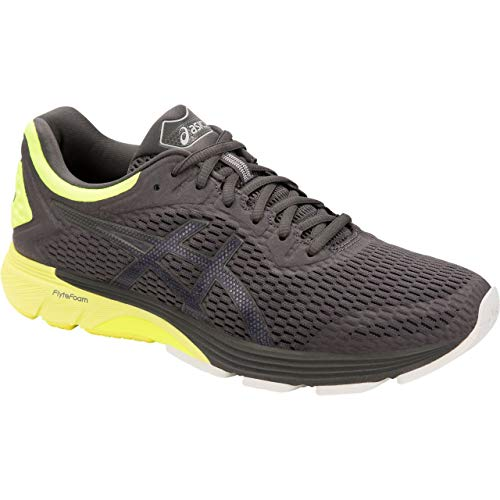 safety 4000 Zapatillas Grey Yellow Hombre Asics 020 Para Gt De Running Gris dark Oa5q4xT