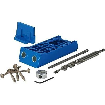 Kreg Tool Company KJHD Jig HD from Kreg