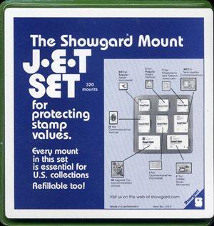 Showgard Jet Set (Pre Mounts Cut)