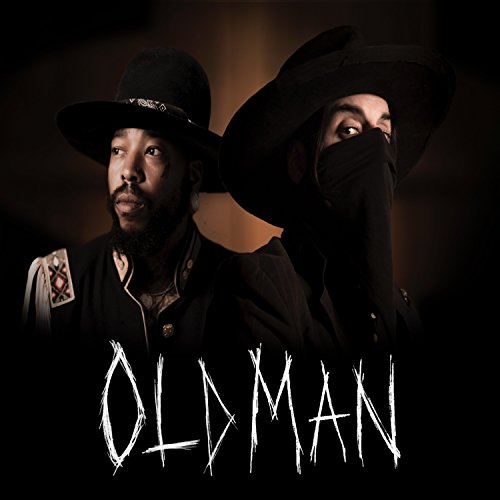 Old Man [Explicit] - Old Man Coyote