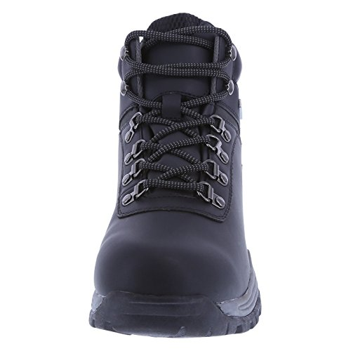 Pictures of Rugged Outback Mens Black Men's Alpine 164653115 Black 2
