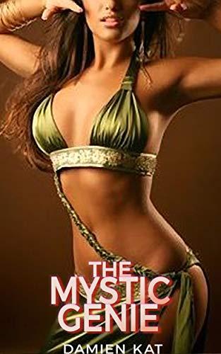 The Mystic Genie: An Erotic Harem - Harem Genie