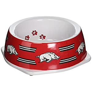 4aa5a76836f NCAA Licensed Feeding Bowl. – Football Basketball Feeding   Watering Dog    Cats Bowl. – Durable Sports PET Bowls for Dogs   Cats. 2 in 21 NCAA Teams