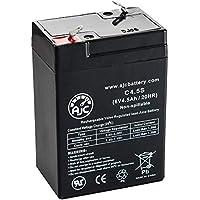 Batterie BB SH1228W 12V 8Ah UPS Ce Produit est Un Article de Remplacement de la Marque AJC/®