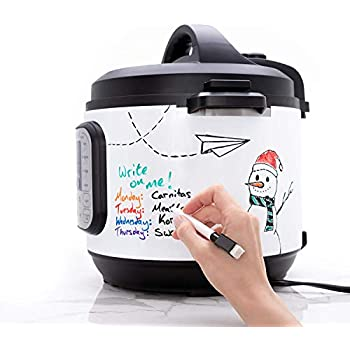 Amazon.com: SteamMates Wraps Compatible with Instant Pot