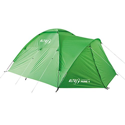 Altus 41003P4041 Series Tent - Green, One Size