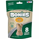 Cheap Bonies Skin Coat Health MEDIUM (8 Bones / 11.45 oz)