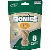 Bonies Skin Coat Health MEDIUM (8 Bones/11.45 oz)