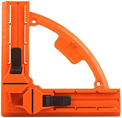 Industrial & Scientific Aluminum Alloy L Shape Corner Clamp 90 ...