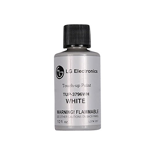 Buy lg touch up paint black stainless