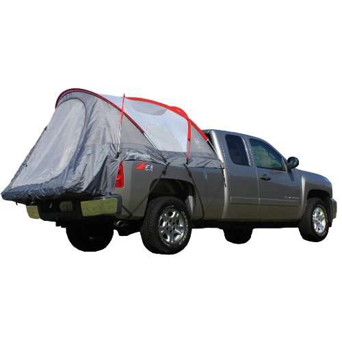 Rightline Gear 110810 CampRight Full Size Long Bed Truck Tent 8′, Outdoor Stuffs