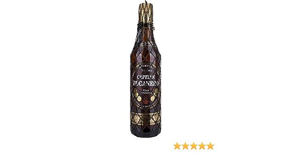 Capitan Bucanero elixi Rum, 1er Pack (1 x 700 ml)