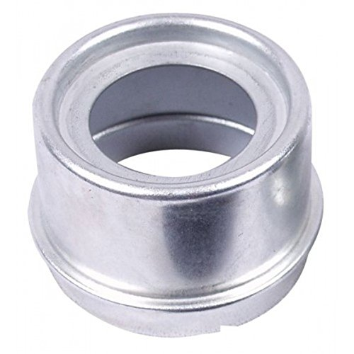 "Uriah Products UW700045 Grease Cap Set (2.44"" dia. Press fit, lubricated spindles)"
