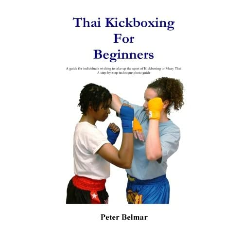 Muay Thai Books