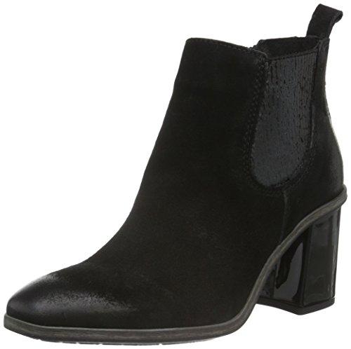 por Estar Casa 270215 6002 Mjus para Negro 0101 Mujer Zapatillas de wnYqfXBf