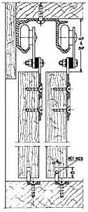 MANTION Tubel 28 rail de roulement Longueur 2000 mm