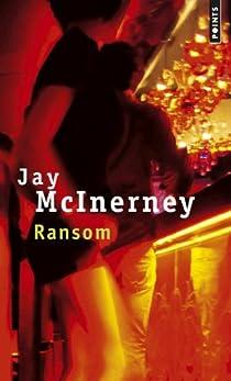 Ransom par McInerney