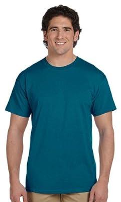 Gildan Men's Crewneck Long-sleeve T-shirt