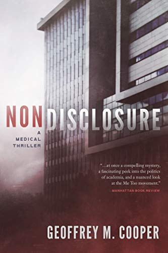 Nondisclosure: A Medical Thriller