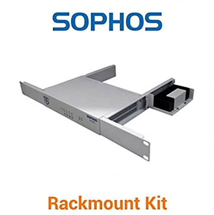 SOPHOS RED 50 Rackmount Ears (2 pcs) for 1U Units