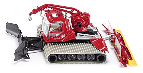 1:50 Siku Pistenbully 600 50 Diecast Vehicle